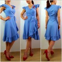 ROCHIE LOVELY BLUE
